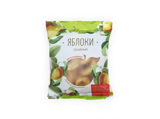 Яблоко сушеное без кожуры